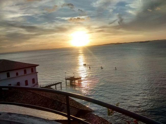 Sunset MAM Getting Inspired Sun OpenEdit Pordosol Salvador Dimalima