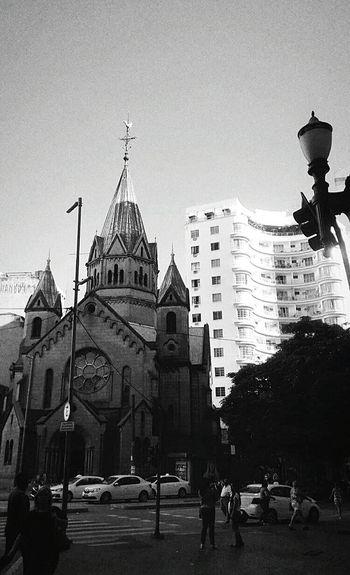 #igreja #citylife Historic Civilization
