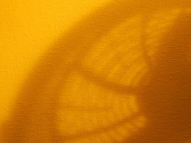 Reflection of shadows from various objects Close-up Reflection Shadows Various Colors Objects