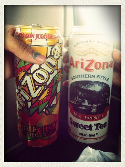 That Arizona Tea