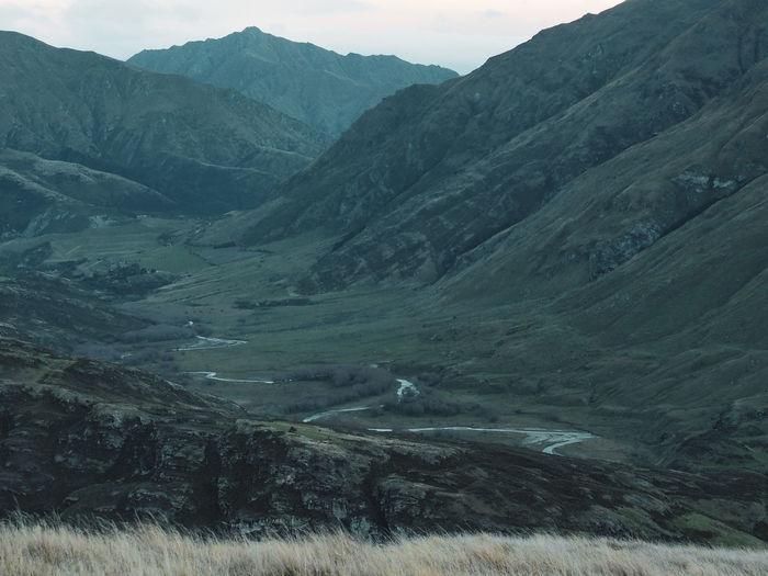Environment Landscape Mountain Mountain Peak No People Scenics - Nature