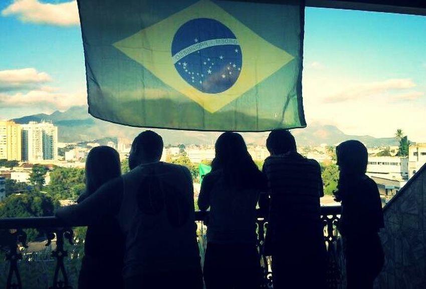 Brasil Copadomundo People 2014