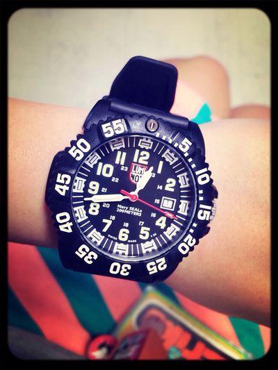 LumiNox Watch Mywatch 3051RH