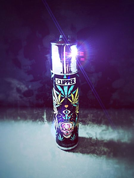 Clipper Collection Clipper Skull Marijuana Eyes Flame Taking Photos Enjoying Life Check This Out Hello World