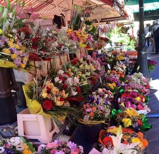 Flower market It's Spring Time! Check This Out So Beautiful  Taking Photos Hello World Flowers
