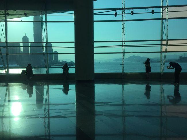 HongKong Window