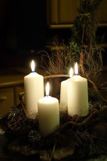 Candle /