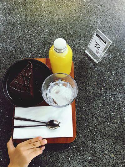 รู้สึกเหมือนอายุเกิน มาวันธรรมดาจะดูสงบกว่า Lifestyles Thailand ThaiLocal EyeEm Thailand Outdoors Coffee Time