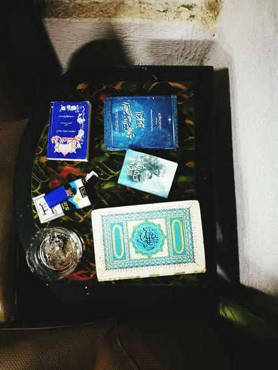 Lebanon Middle East Man Made Object Arabian Arabic Muslim Blue Cigarretes