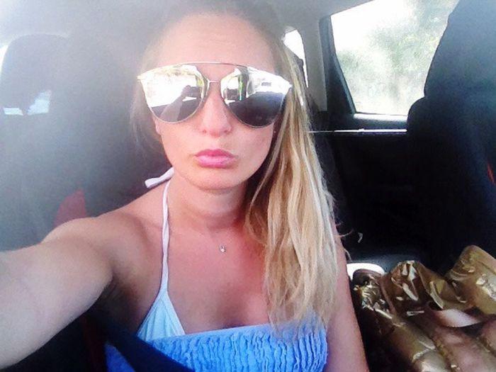 Retourplage Blondehair Sun ☀