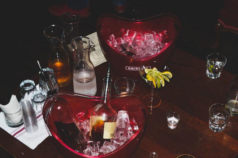 Lounge Club Night Clubsocial Club Hennessy Vodka Toronto Queen West Bar Restaurant Ontario Canada Nikon Nikonphotography Summer2016 Summer Food And Drink Smirnoff 7shades First Eyeem Photo