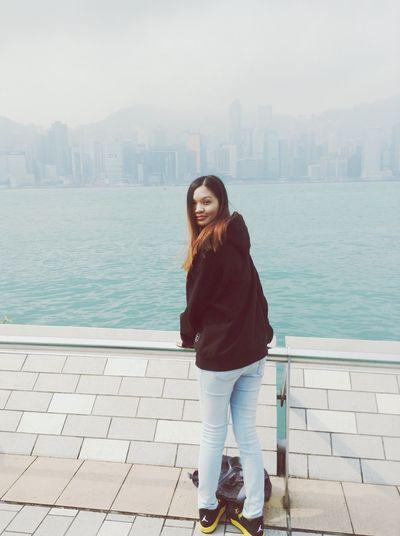 Enjoying Life Sightseeing Being A Tourist Taking Photos