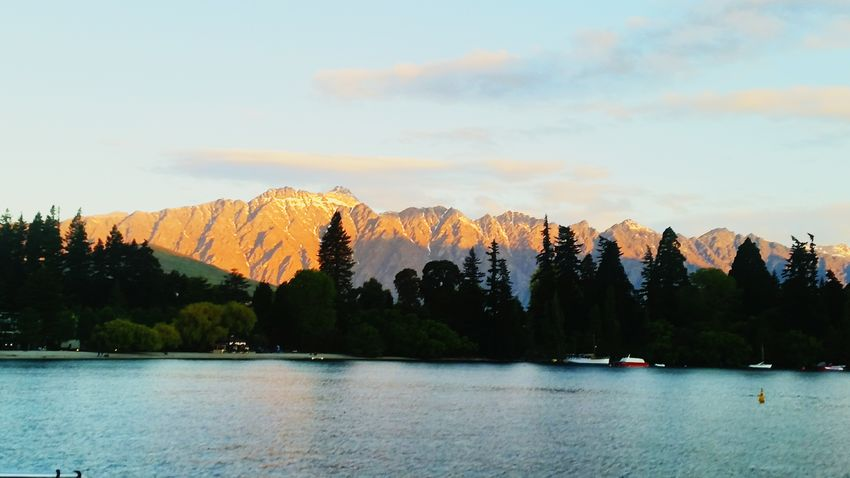 Nature Diversities The Remarkables