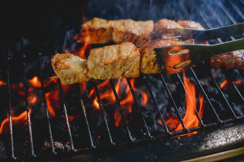Barbaque Barbecue Barbecue Grill Barbecue Season Barbecuetime BBQ BBQ Time Burning Cevapi Cooking Fire Flame Food Grill Grilled Grilled Chicken Grilled Meat Grilling Grilling Out Heat - Temperature Kitchen Meat Skewer Smoke Cevapi