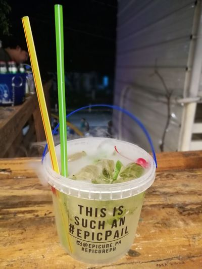 #EpicPail Alcoholic Beverage Alcohol Night Out Alcoholic Drink Mixed Drink Drink With Straws Drinking Straw Drink Healthy Eating Food And Drink Refreshment Drinking Glass Smoothie