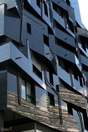 Architecture Contemporaine Paris ❤ France Tolbiac Nexity