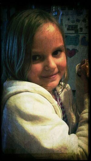 My Beautiful Chloe