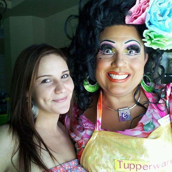 Kaysedia Tupperware Party