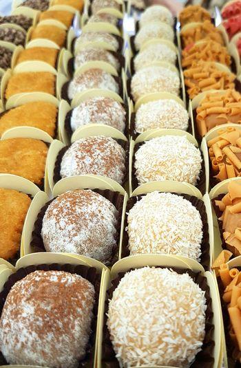Food Market Candy Hummmm :)