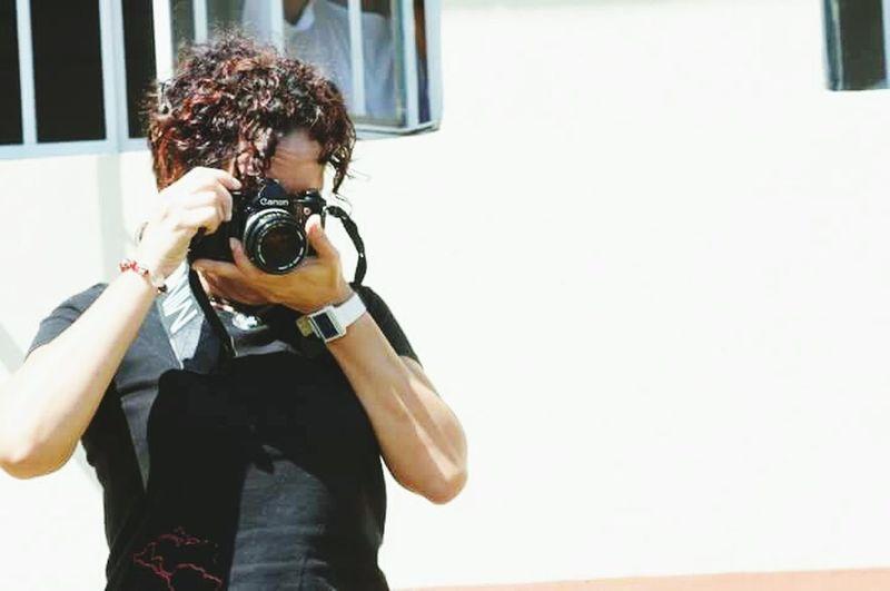 Día Mundial del Fotógrafo