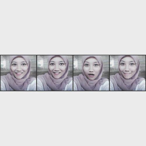 "Ketika ""selfie"" mengalihkan duniaku Hi! That's Me Enjoying Life Yogyakarta"