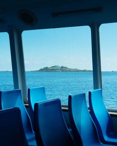 Blue Ferry Batz