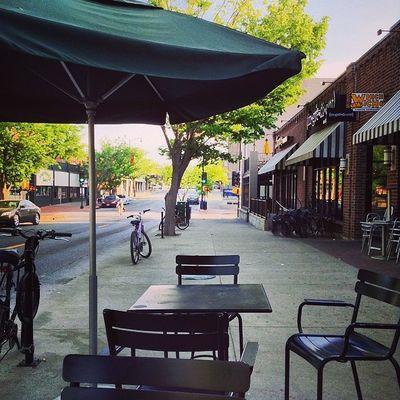 Starbucks Downtown Mizzou ColumbiaMo CoMO