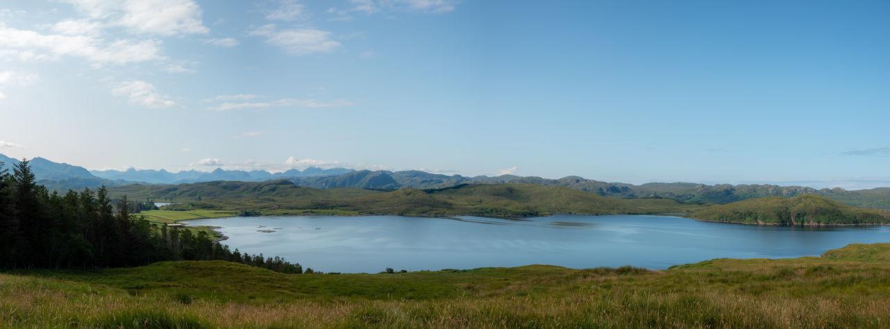 Loch Thurnaig,
