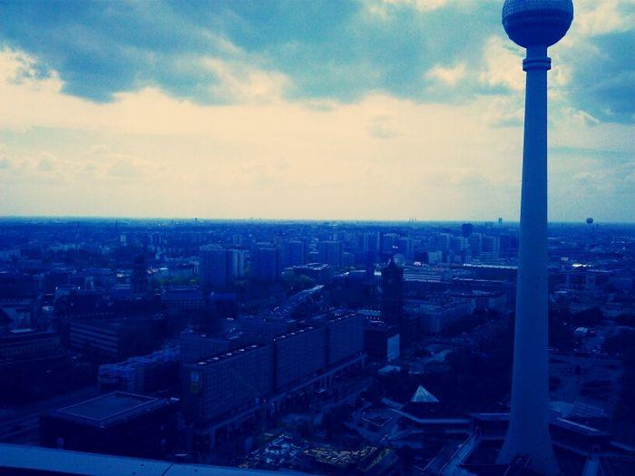 Berlin O Berlin