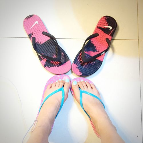 Daddy&me 😼 Pink Nike Family Daddy Like Love Look Goodnight ♡ You