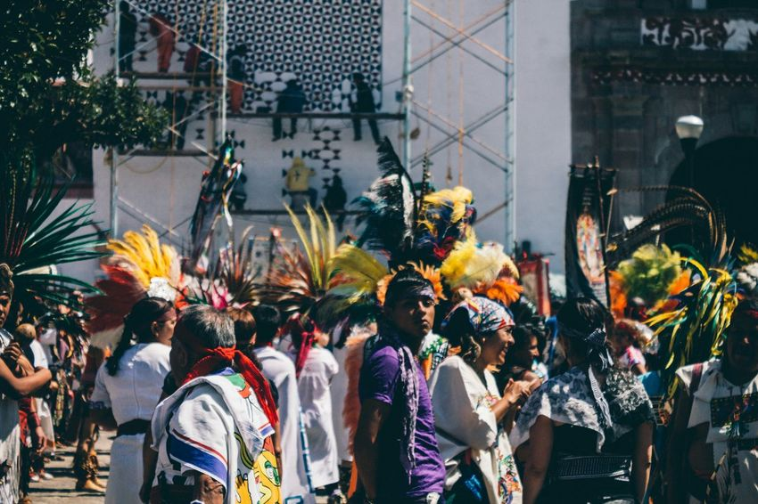 Captured Moment Mexico De Mis Amores Under Pressure Streetphotography Mexican Culture Carnival Peoplephotography MiercolesDeCeniza