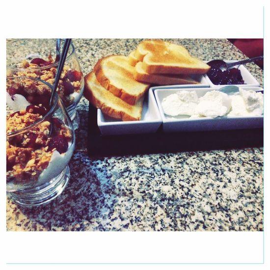 Breakfast Touparachefdoanocj