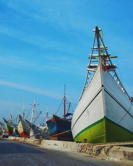 Ships Harbor Urbanphotography Documentary