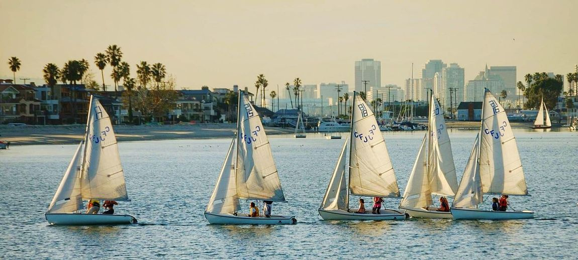 Across The Bay Sailing Sports Sports Photography Sail Sailboat Waterfront Bay Area IShootFromMyWheelchair Perspective Outdoor Photography Outdoors Fresh On Eyeem  Eye4photography  EyeEm Eyeem Market Eyeemphotography Racing Long Beach California 43 Golden Moments