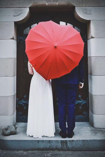 Wedding Day 💕