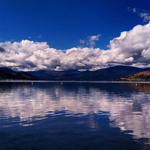 A beautiful, crisp day in the Okanagan Valley. Kelownanow Splendid_weather Htc9 explorebc exploreokanagan tourismvernon tourismbc clouds blueskies okanaganvalley okanaganphotographer travelbc reflection reflection_shotz ColorOfLife natgeovisual OurPlanetDaily globaldaily okanaganlake beach lake water landscape_lovers photography instagram imagesofcanada
