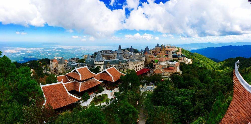Việt nam tươi đẹp