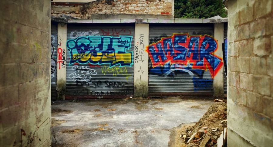 Urbanphotography Graffiti IOS 8 Textures And Surfaces