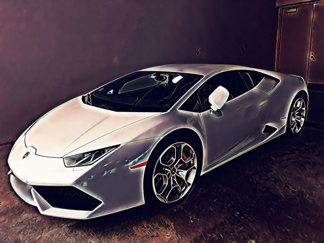 Raging Bull Lamborghini Racing Lamborghini Huracan Lamborghini Car Land Vehicle Transportation No People Racecar Outdoors Day