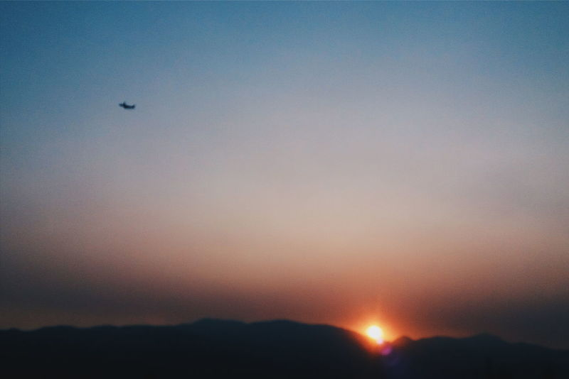 Sunset Beauty In Nature Nature No People Scenics Space Astronomy AirPlane ✈ Silhouette EyeEm Nature Lover EyeEm Gallery Beauty In Nature EyeEmNewHere Night EyeEmNewHere EyeEmNewHere
