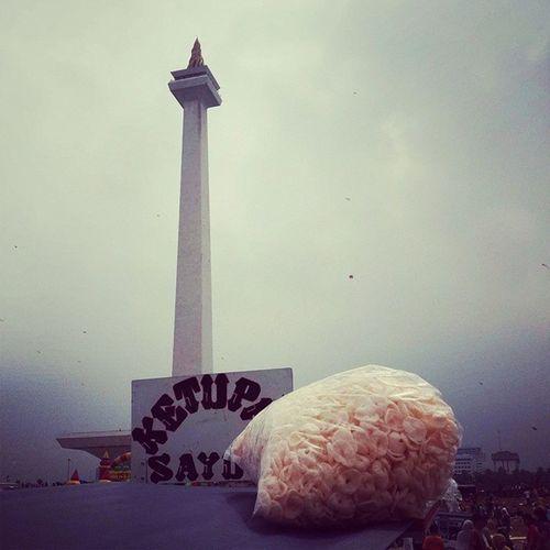 Ketoepat Sayoer Old Landmark Djakartrans
