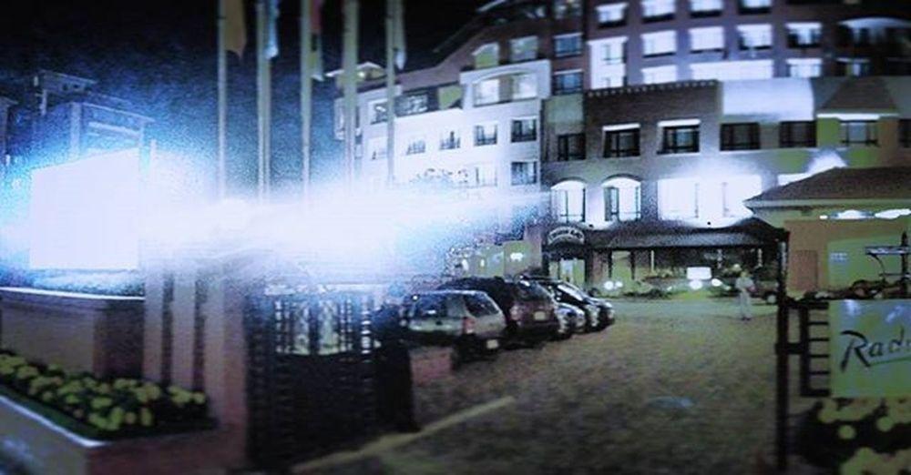Radisonhotel Nepal Khatmanduearthquake