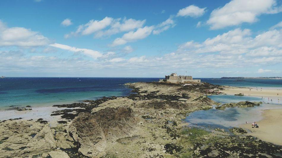 Saint Malo France Holidays Missing Summer