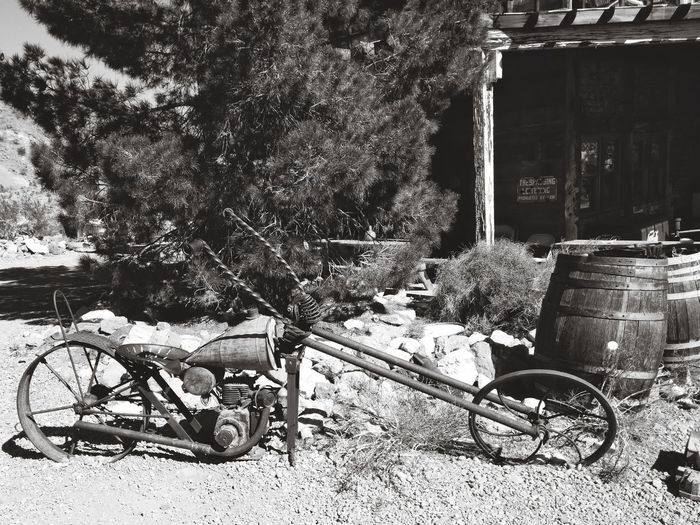 Mortorcycle Historical