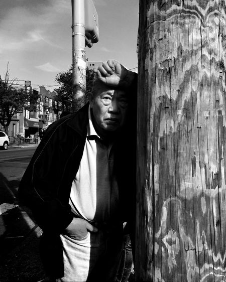 Ping Streetphotography Street Photography Shootermag EyeEm Best Shots Wearegrryo This Week On Eyeem Everybodystreet The Street Photographer - 2016 EyeEm Awards The Portraitist - The 2016 EyeEm Awards NYC Candid New York City EyeEm Best Shots - Black + White Streetphoto_bw