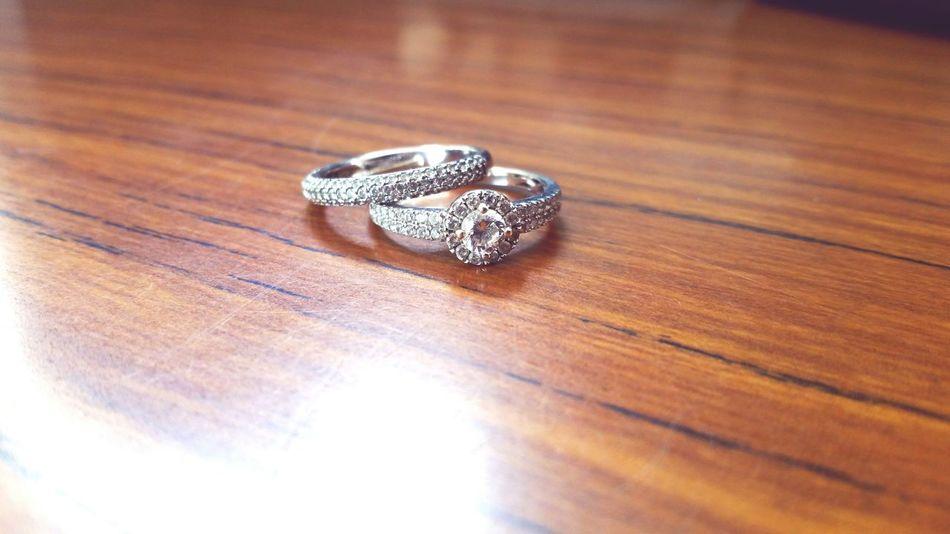 Tieknot Rings