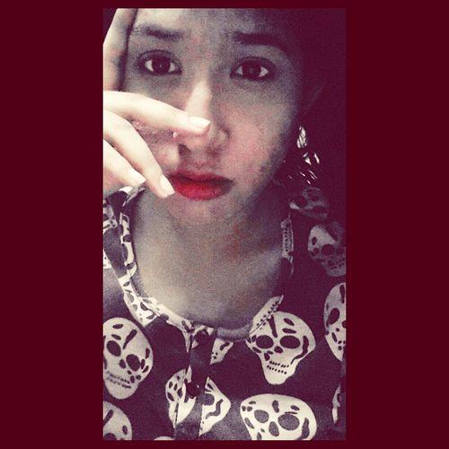 Goodmorning ♥ Sunshine My Headache -,-