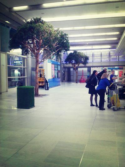Paris Je T Aime Paris At The Airport