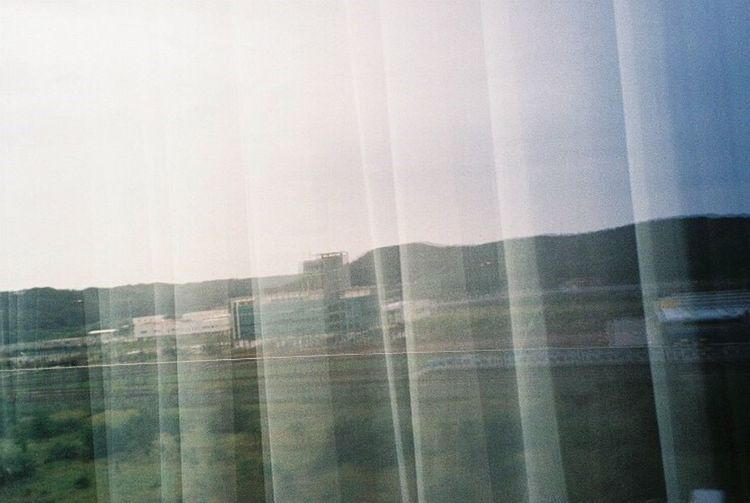 Yashica 35mm Film Fujifilm Korea
