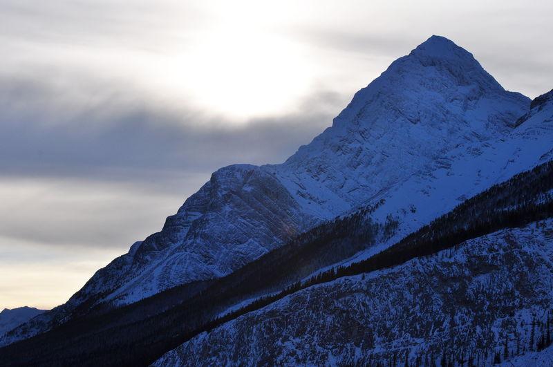 Mountains &